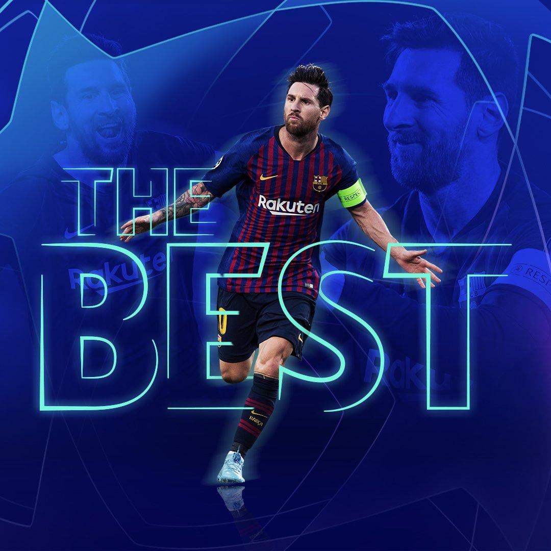 Hình ảnh Messi đẹp nhất