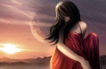 Hình nền buồn về tình yêu
