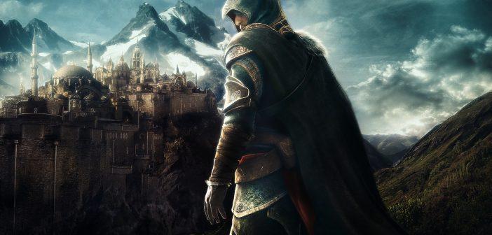 Top hình nền game đẹp nhất thế giới