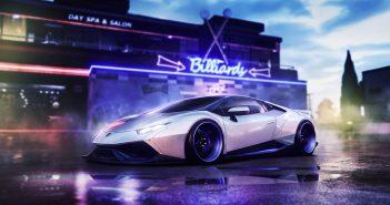 Hình nền siêu xe đẹp nhất