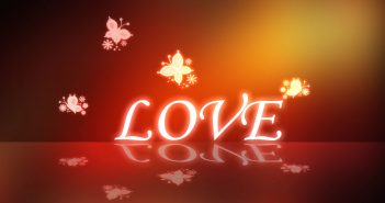 Hình nền tình yêu đẹp lung linh