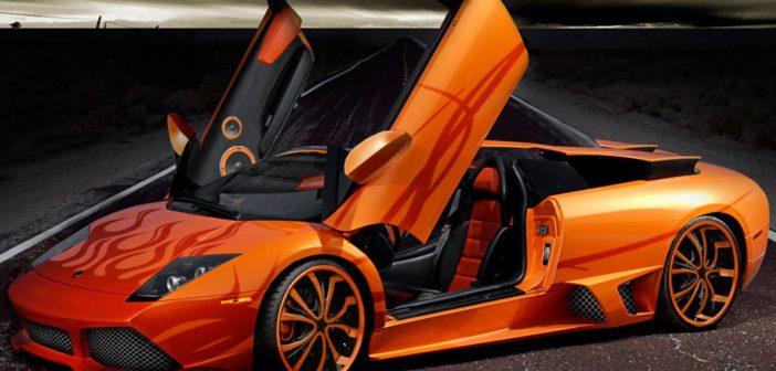 Hình nền siêu xe Lamborghini full HD
