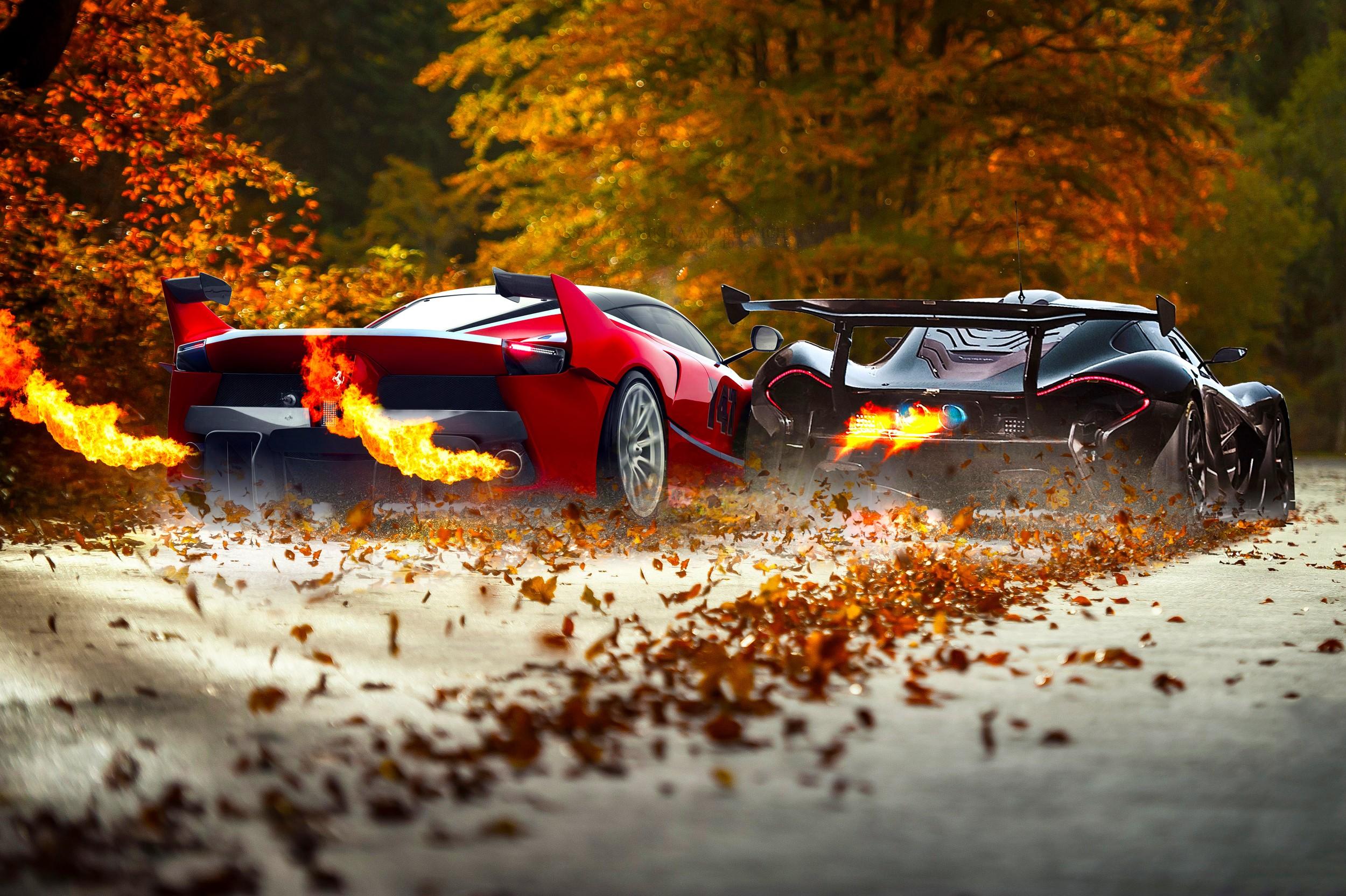 Các Top 50 hình nền xe ô tô đẹp nhất thế giới dành cho người đam mê xe