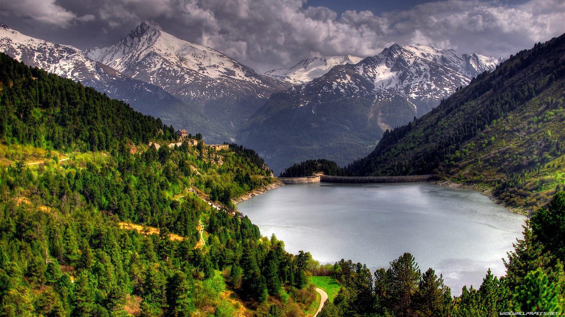 Tải ảnh nền phong cảnh đẹp trên thế giới