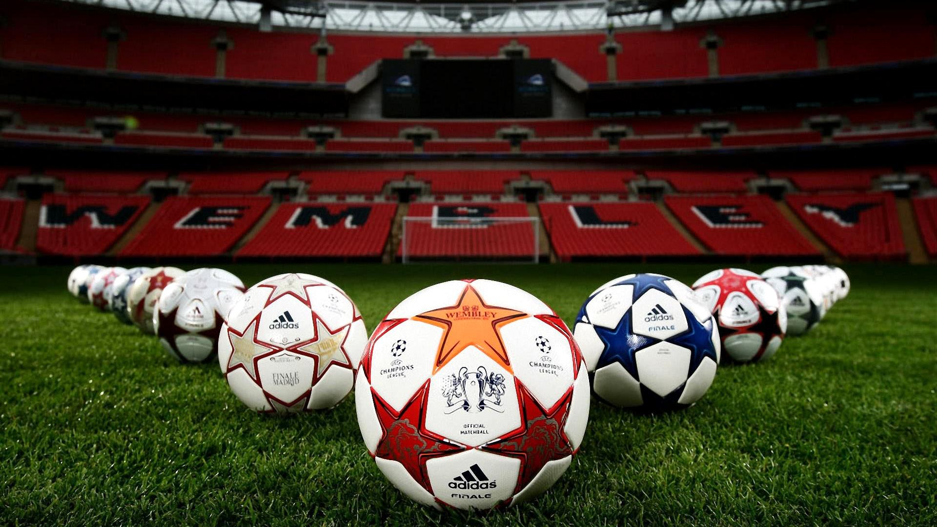 hình nền những quả bóng đá đẹp