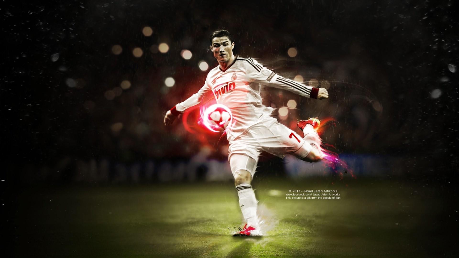 Trong bộ sưu tập này chúng tôi sẽ gửi đến bạn những hình ảnh đẹp nhất của Ronaldo.
