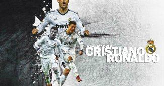 Tải hình nền Ronaldo đẹp nhất