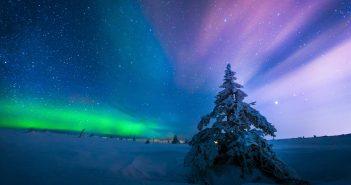 hình ảnh bầu trời đầy sao