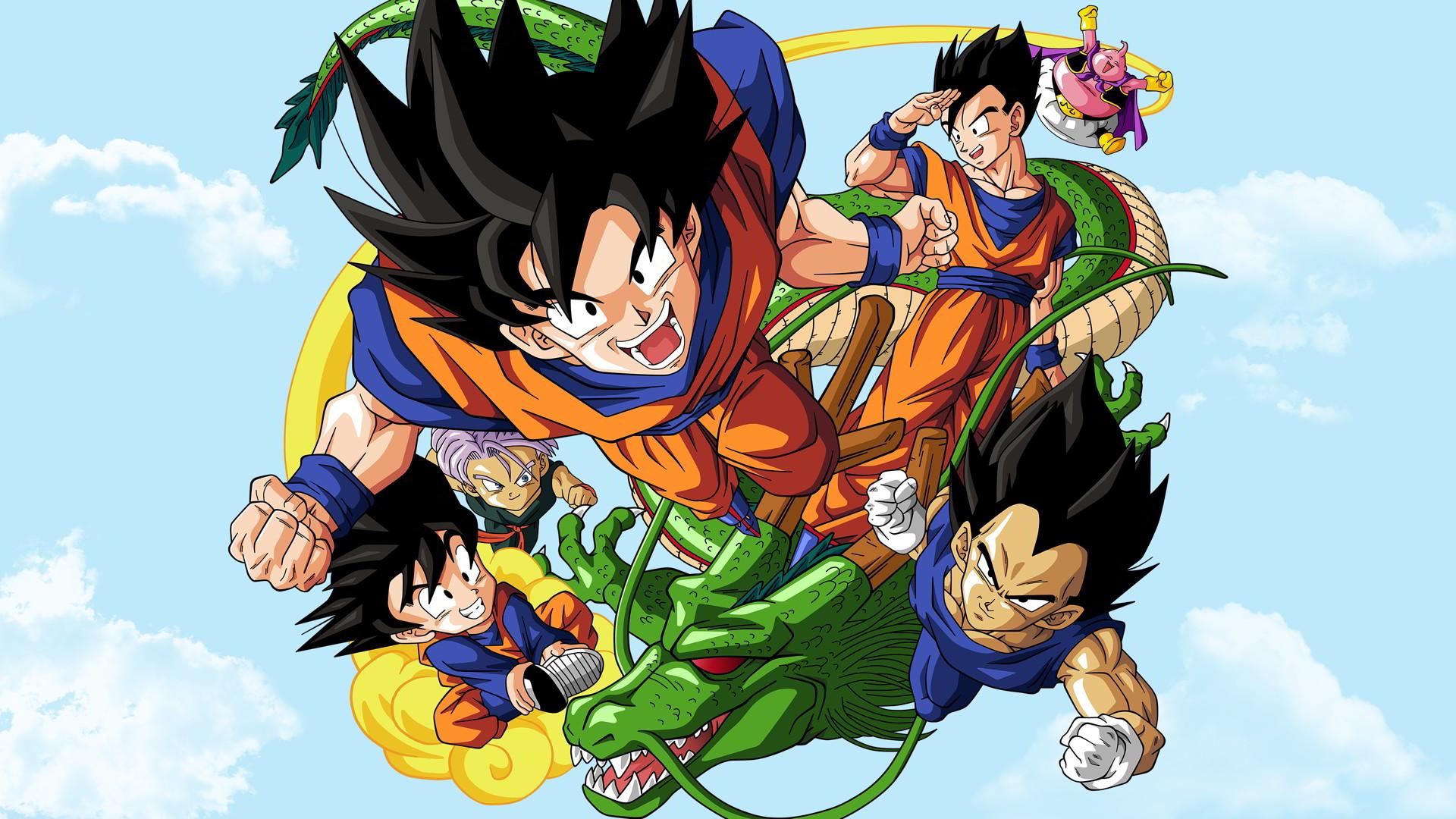 200 hình nền Goku full HD cực đẹp chất lượng cao và hình ảnh sắc nét.