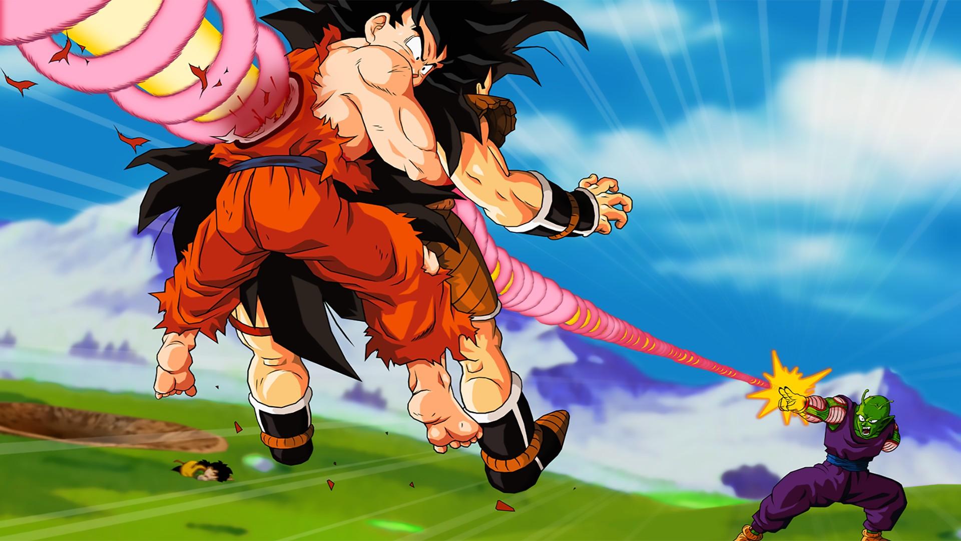 tải ảnh Goku đẹp