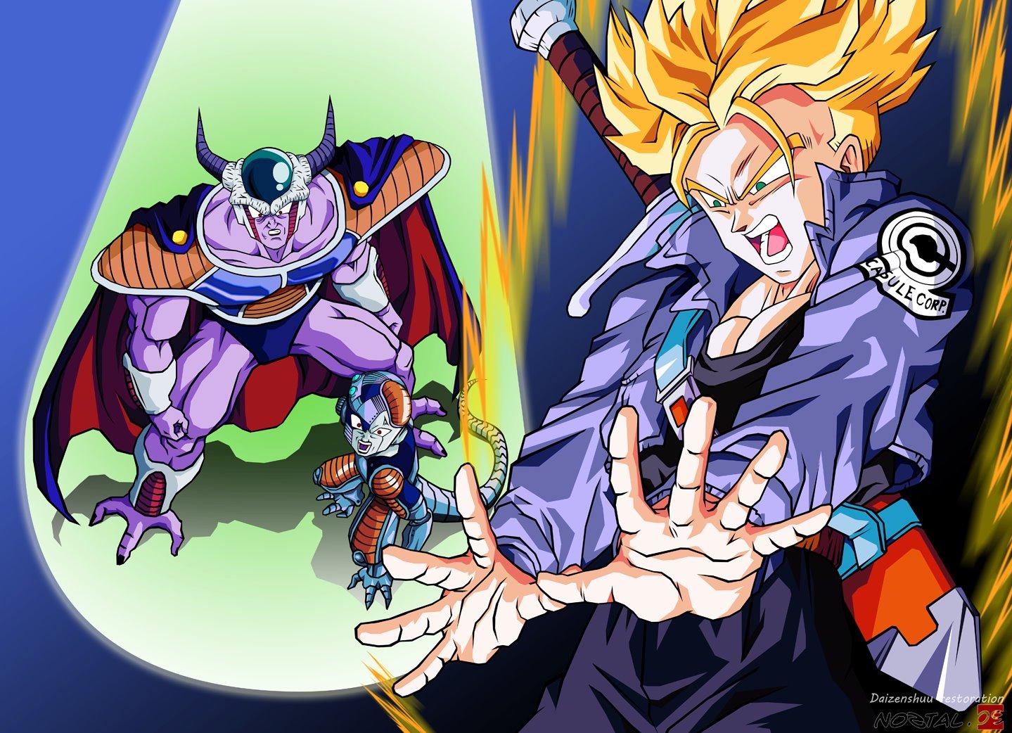 hình Goku đẹp nhất