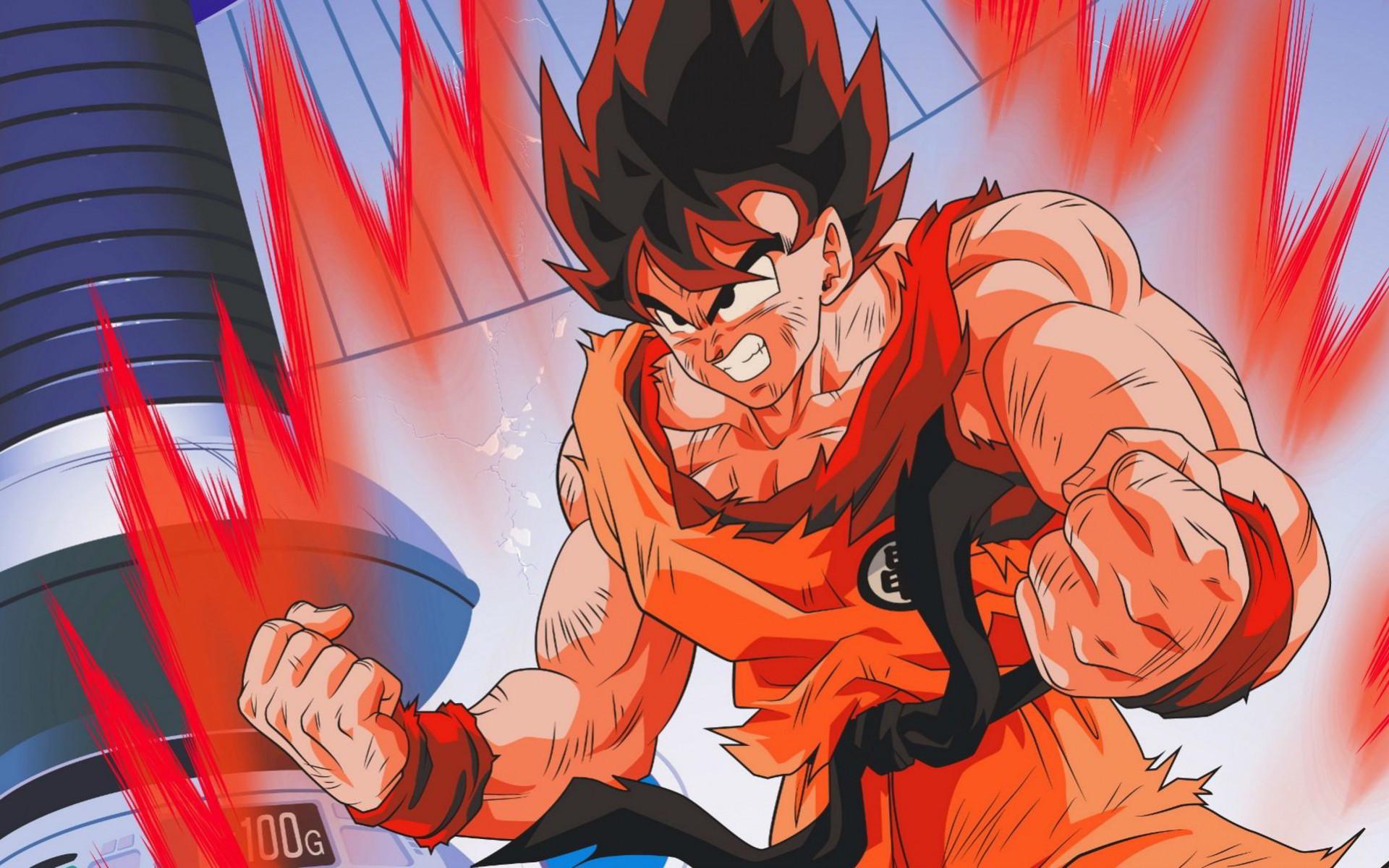 Son Goku hay còn được biết là nhân vật chính của Dragon Ball đã chiến đấu hết mình cùng đồng đội để bảo vệ nhân loại, con người, ngăn chặn âm mưu ...