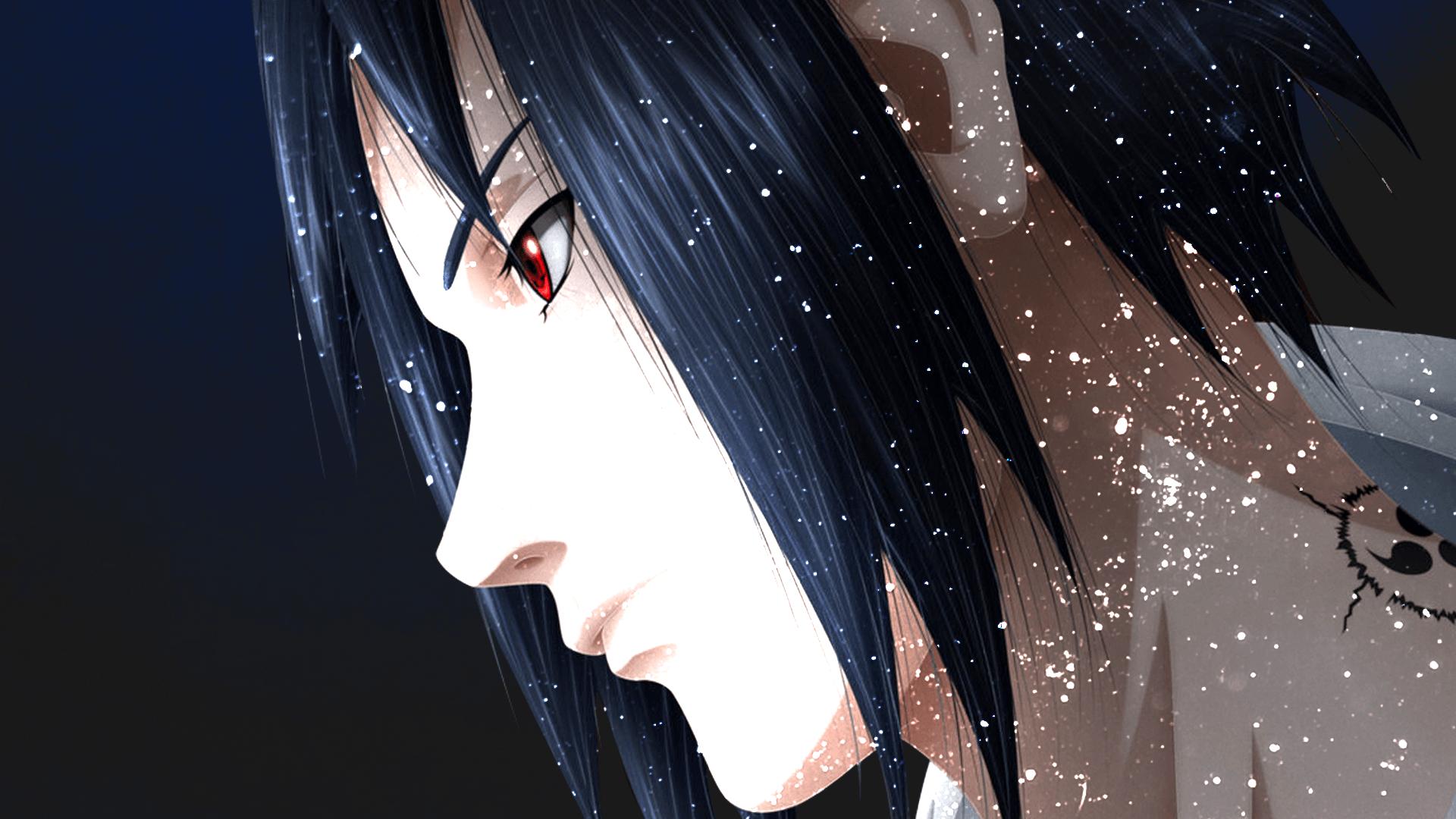 hình ảnh sasuke full hd