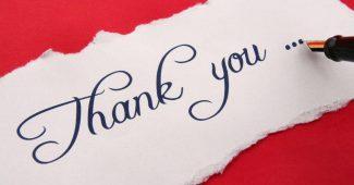 hình nền cảm ơn Thank You