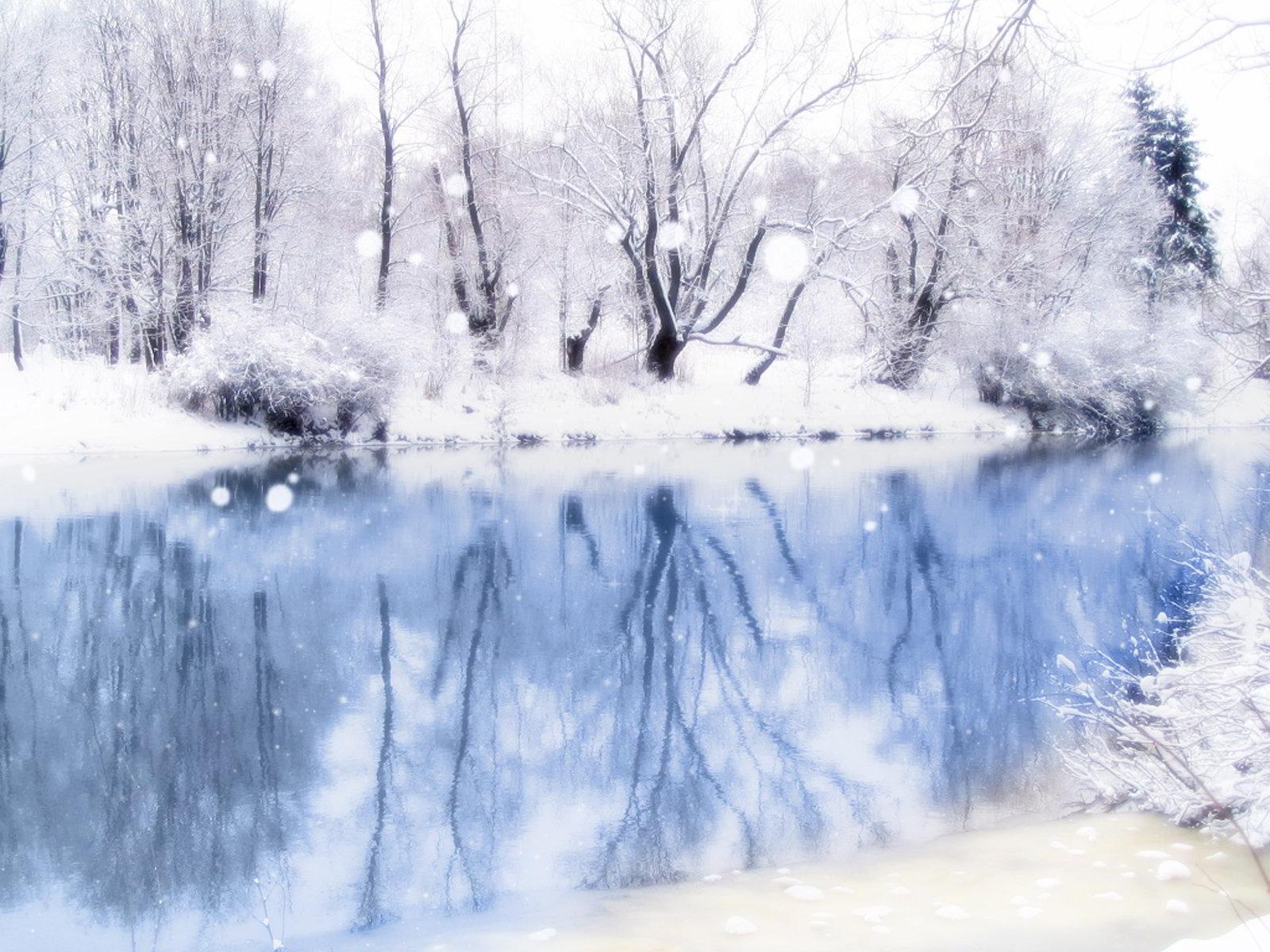 tải ảnh phong cảnh mùa đông
