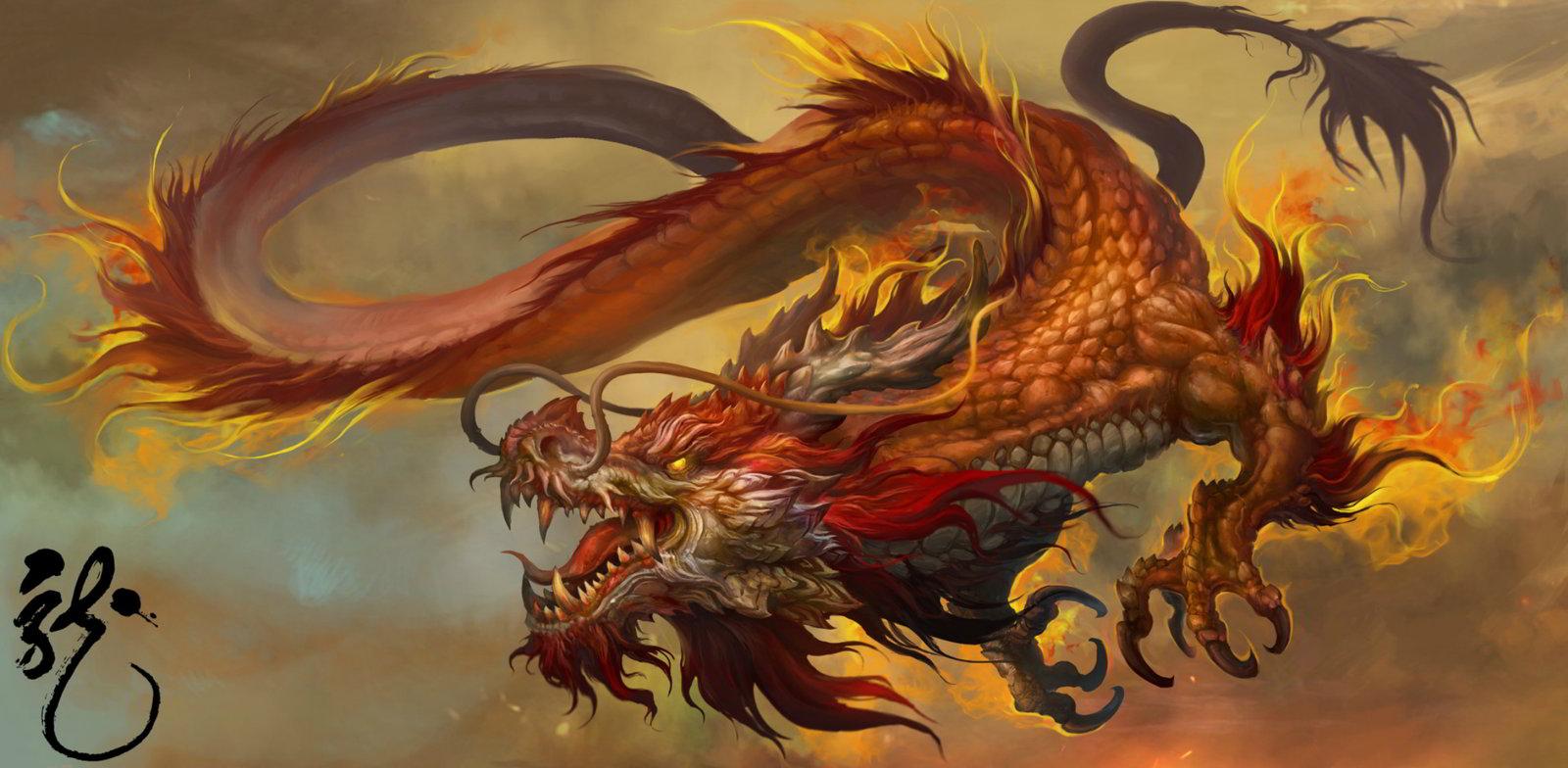 Top 100 Hinh ảnh Rồng đẹp Nhất Dragon Huyền Thoại