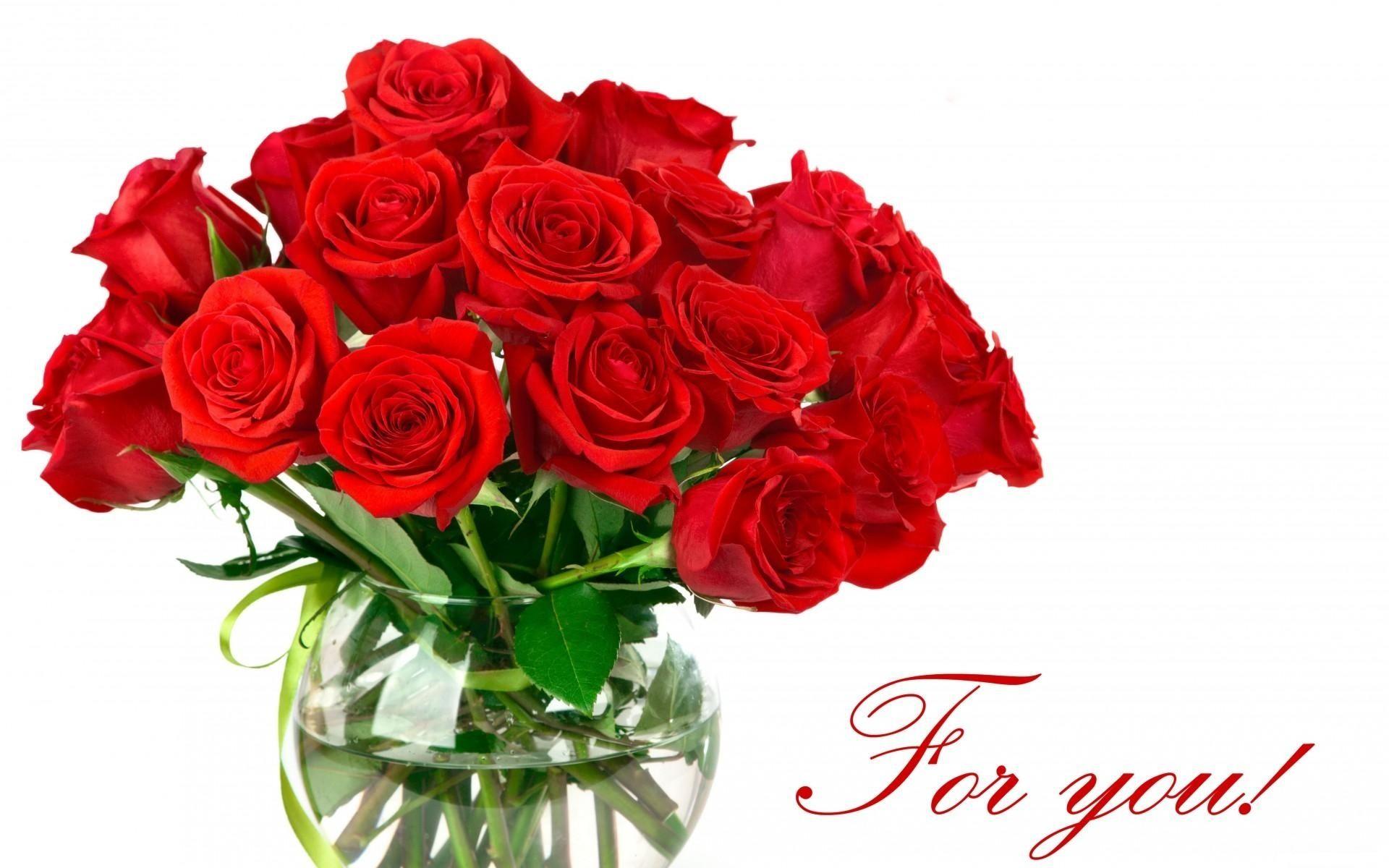 Hình ảnh bó hoa hồng đẹp nhất