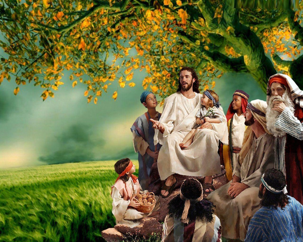 ảnh Chúa Jesus