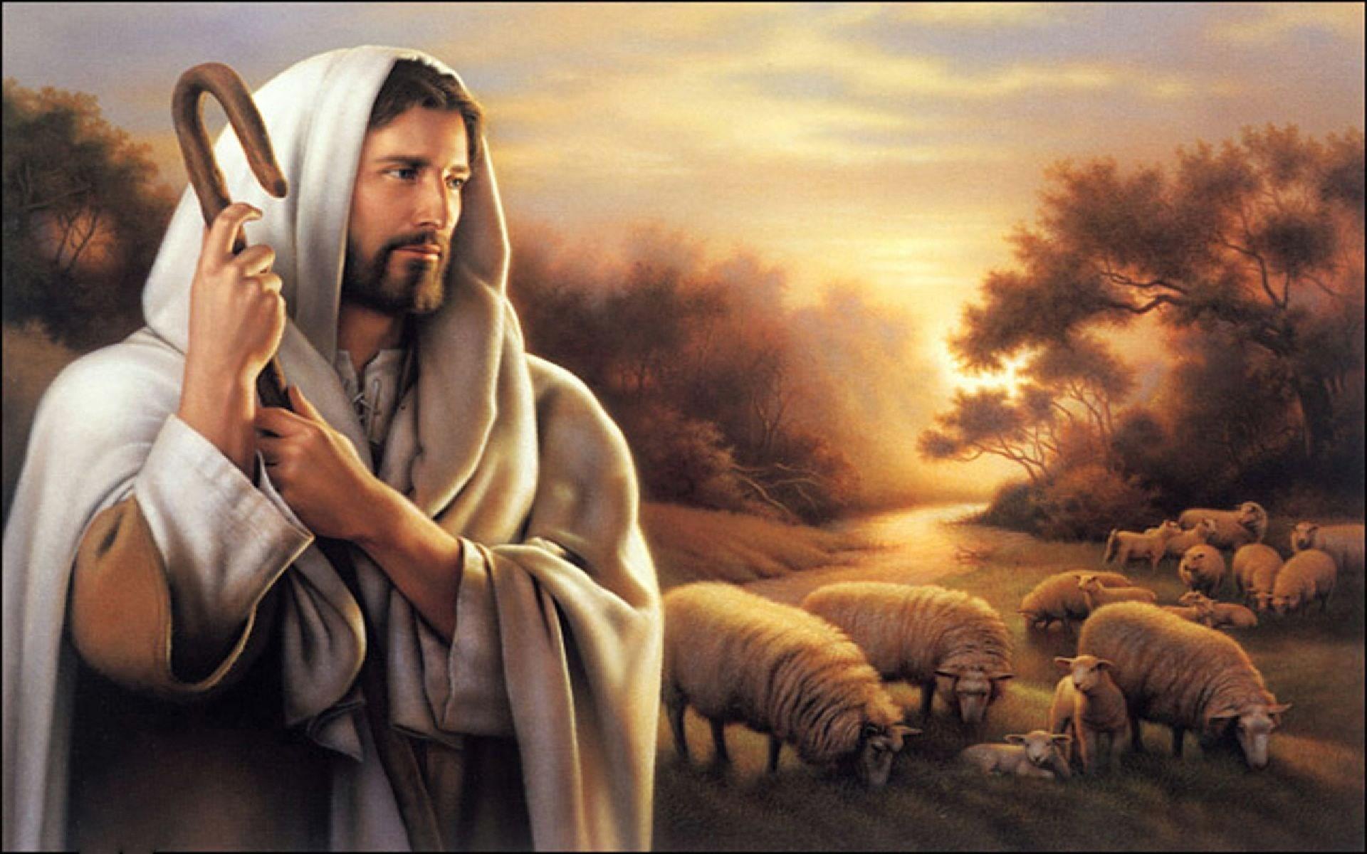 chua jesus 10
