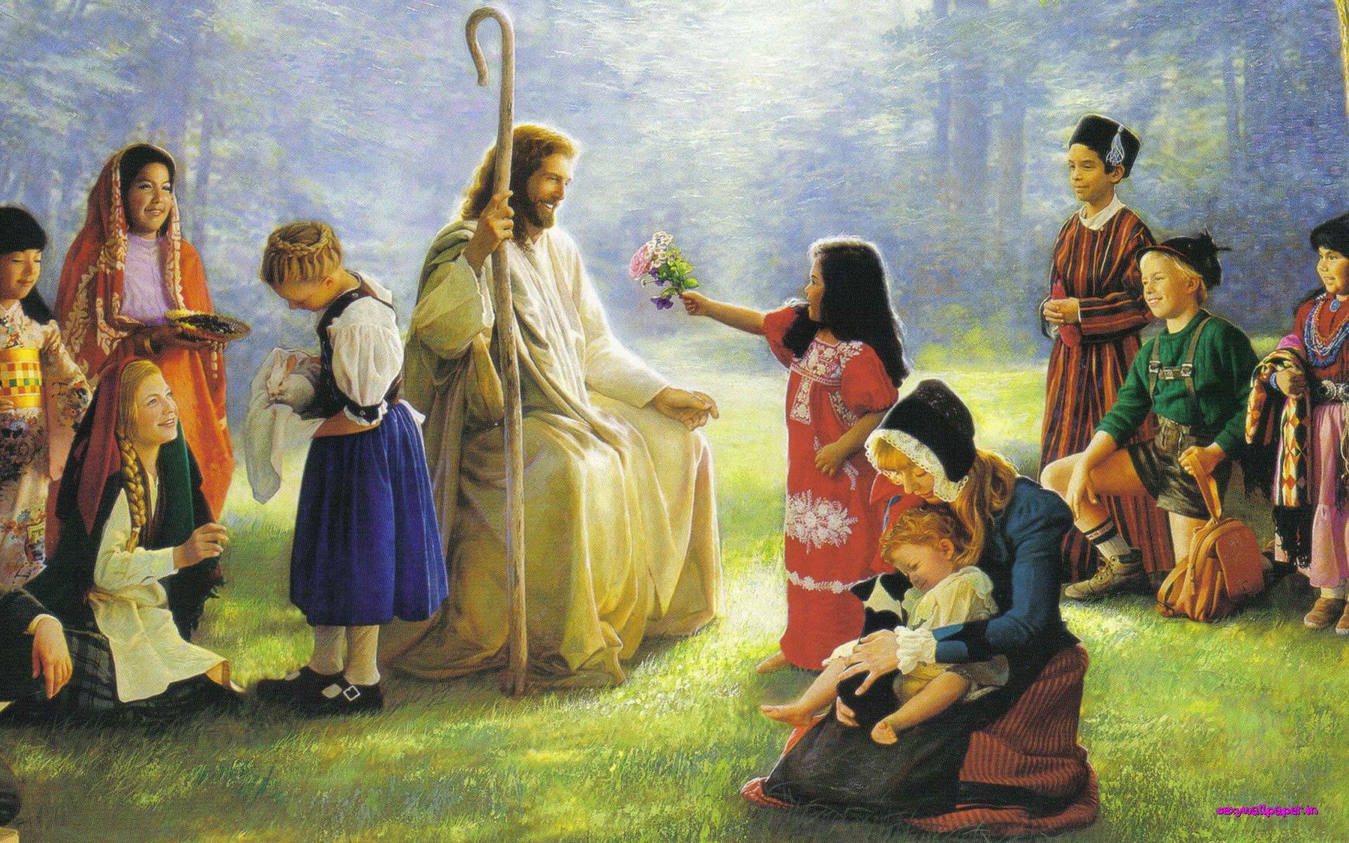 chua jesus 12