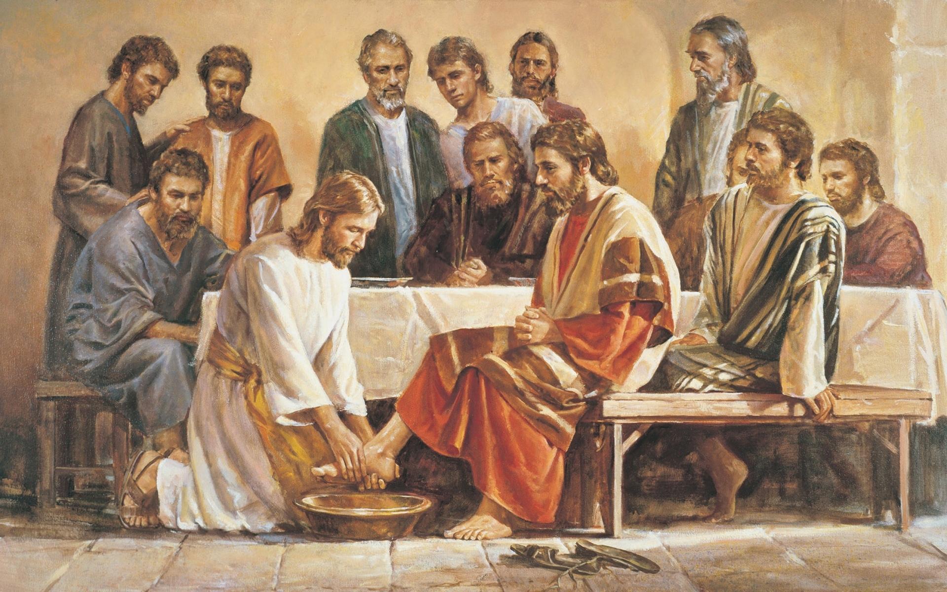 chua jesus 16
