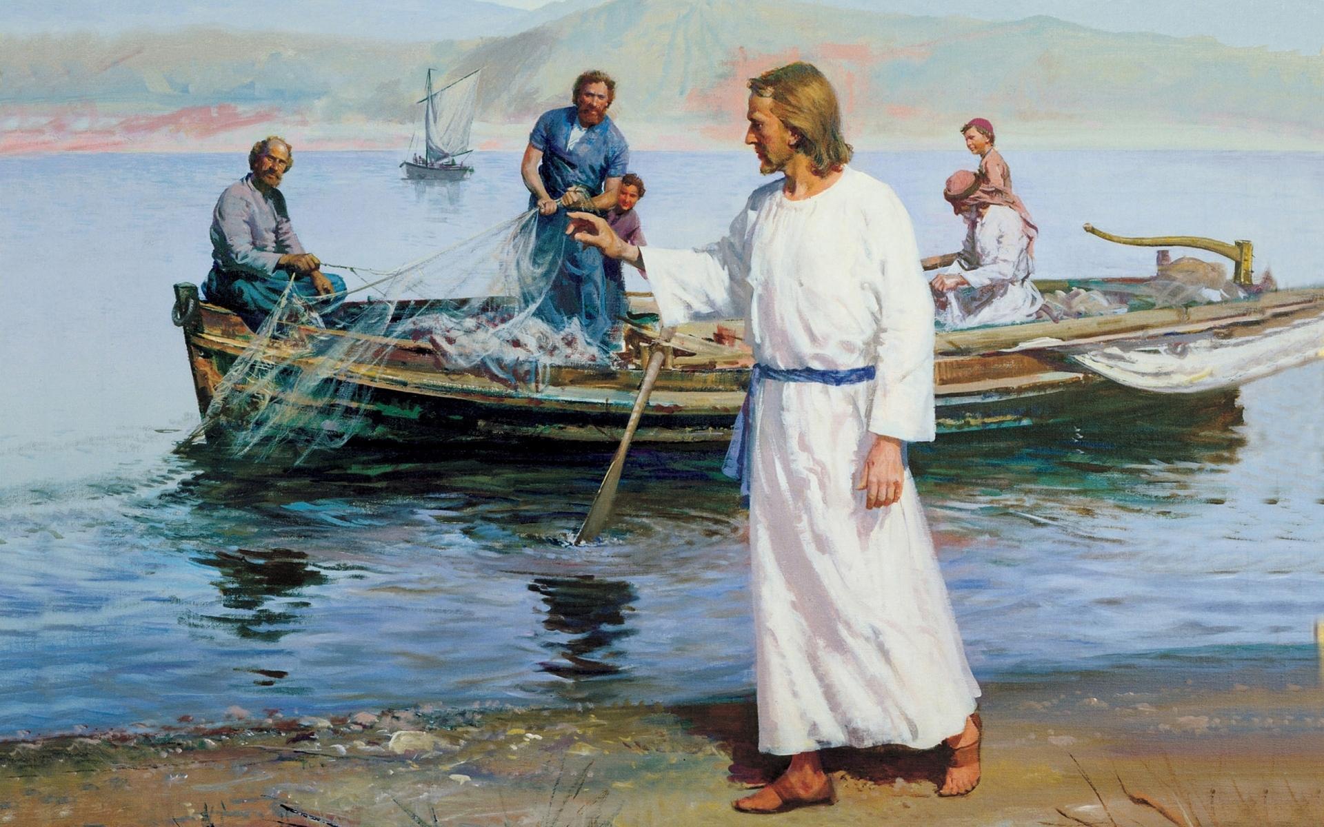 chua jesus 17