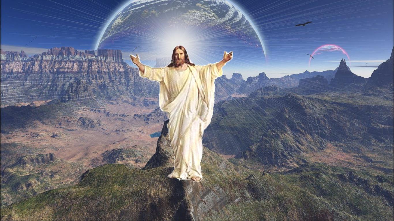 chua jesus 23