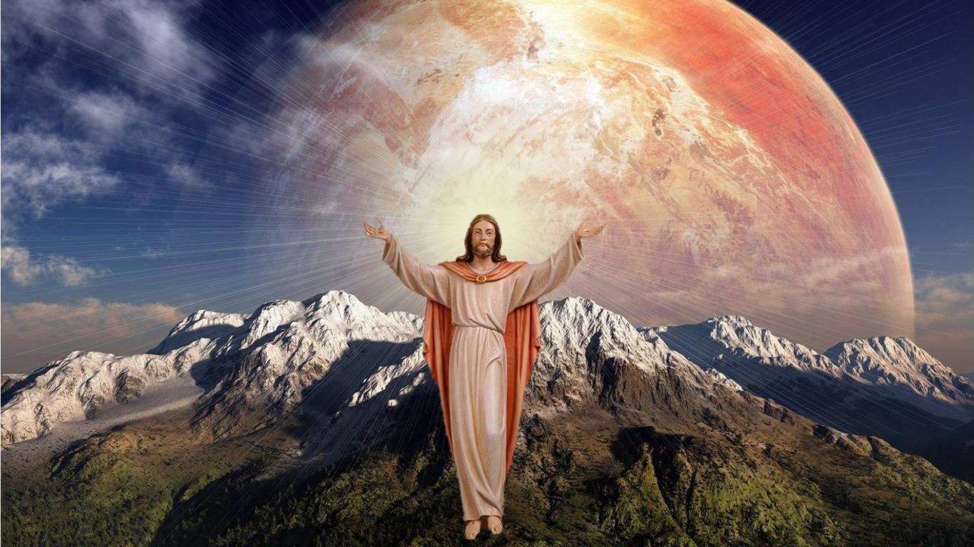chua jesus 31