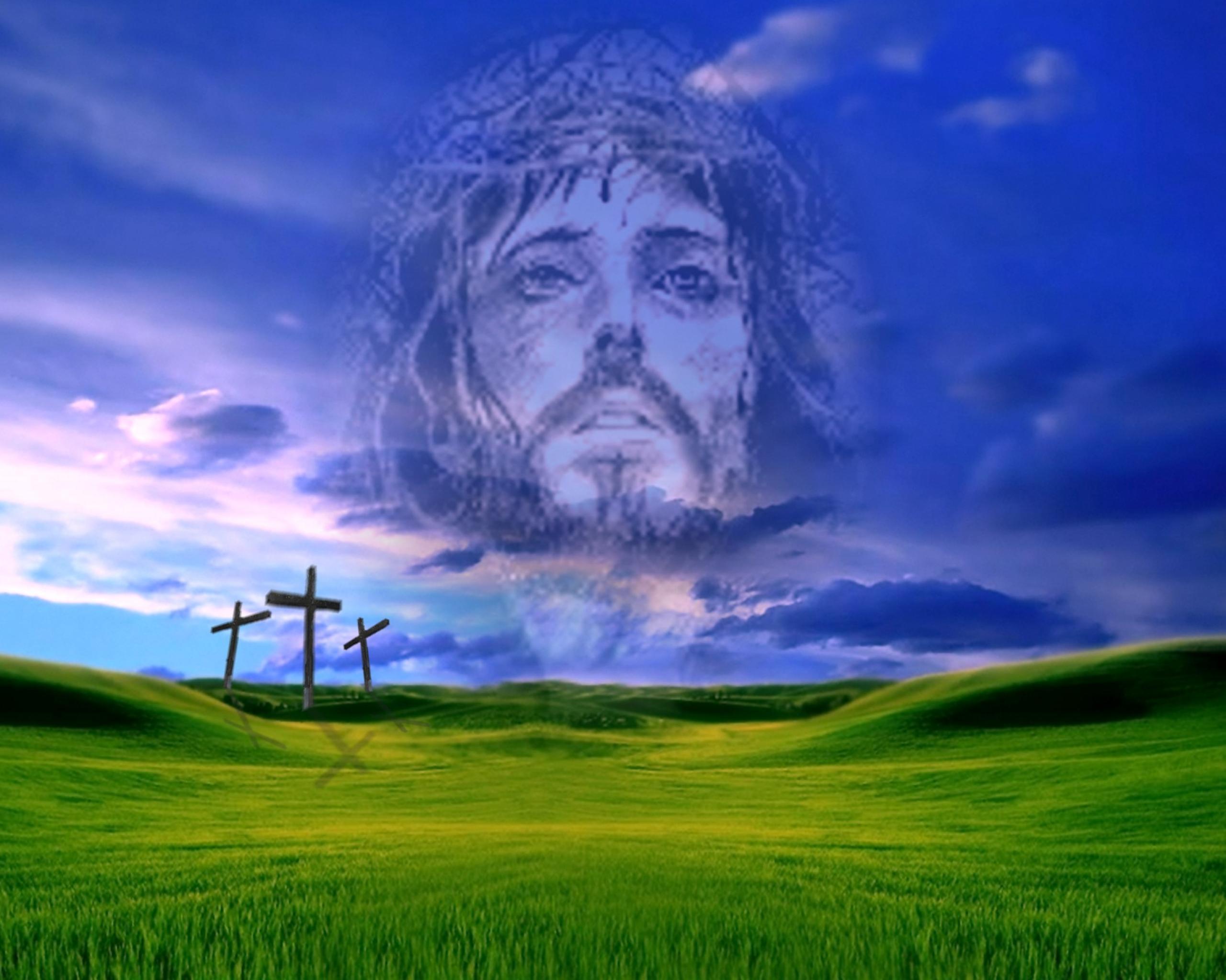 chua jesus 32