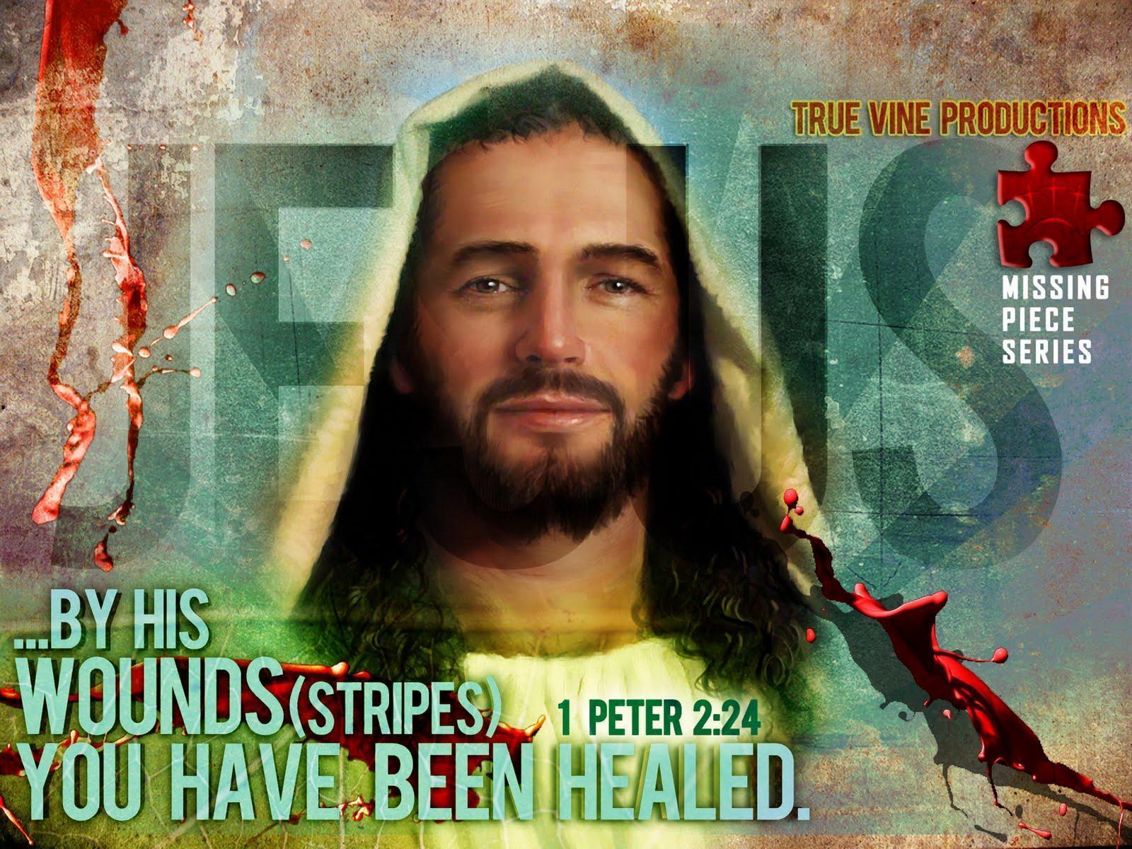 chua jesus 33
