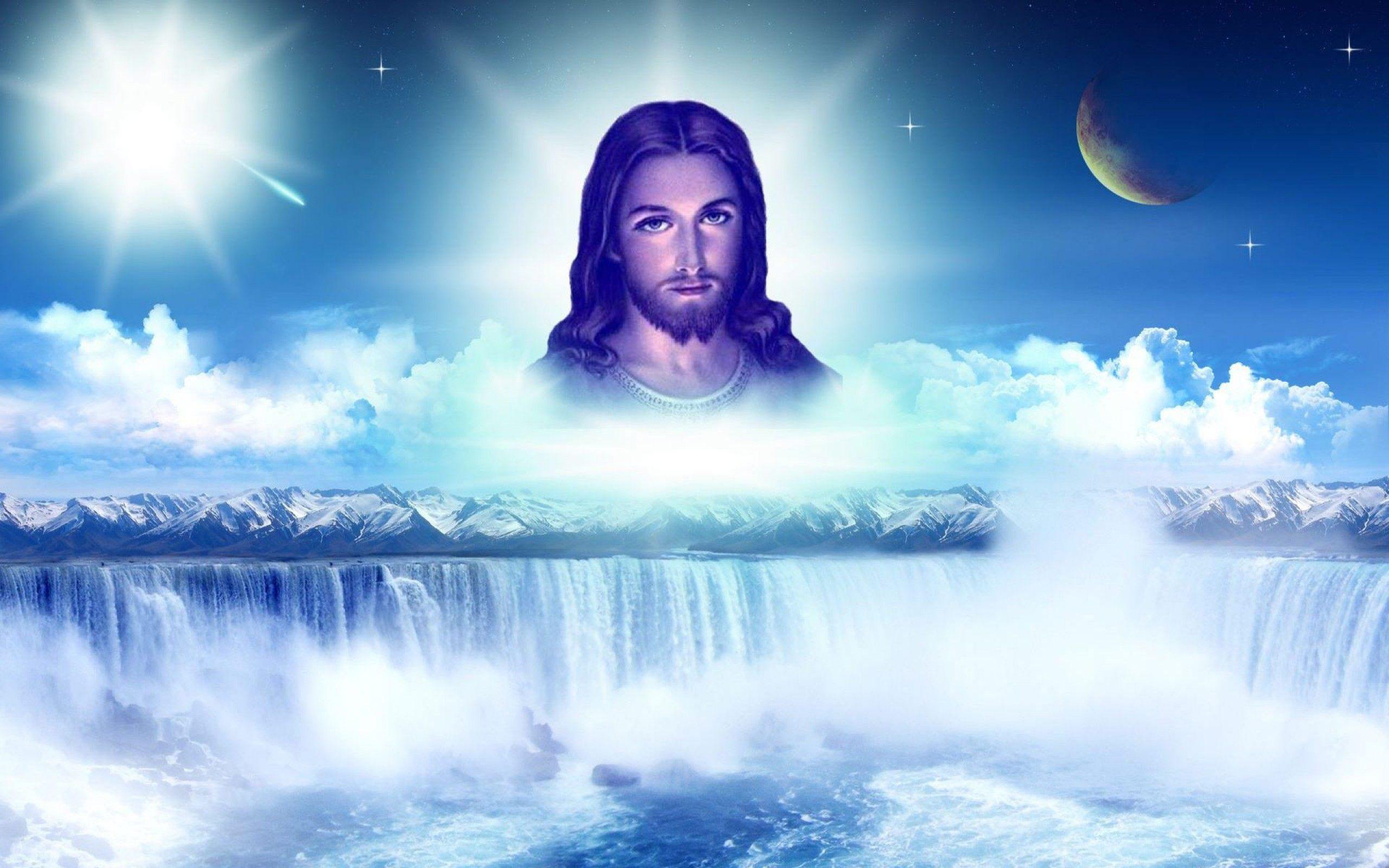 chua jesus 40