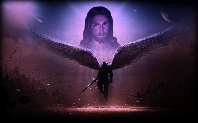 hình nền đẹp của chúa jesus
