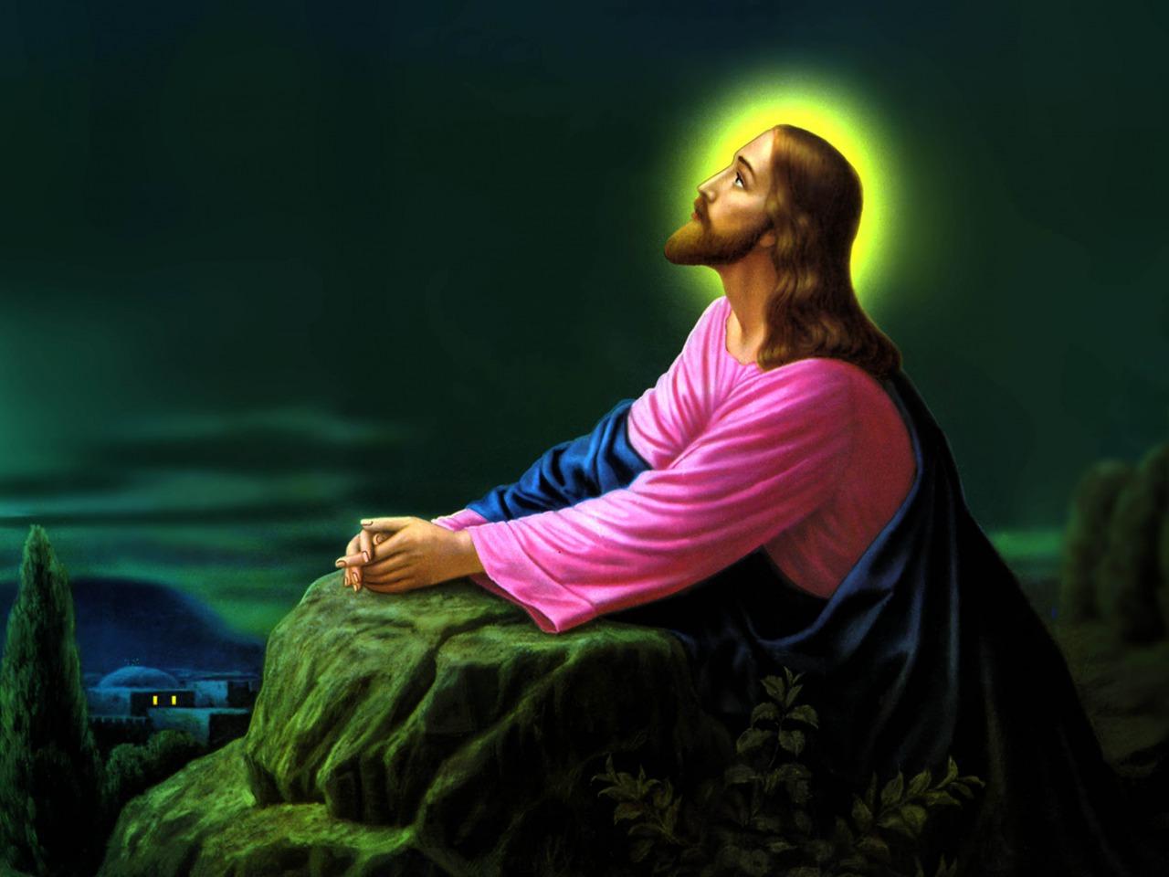 chua jesus 9