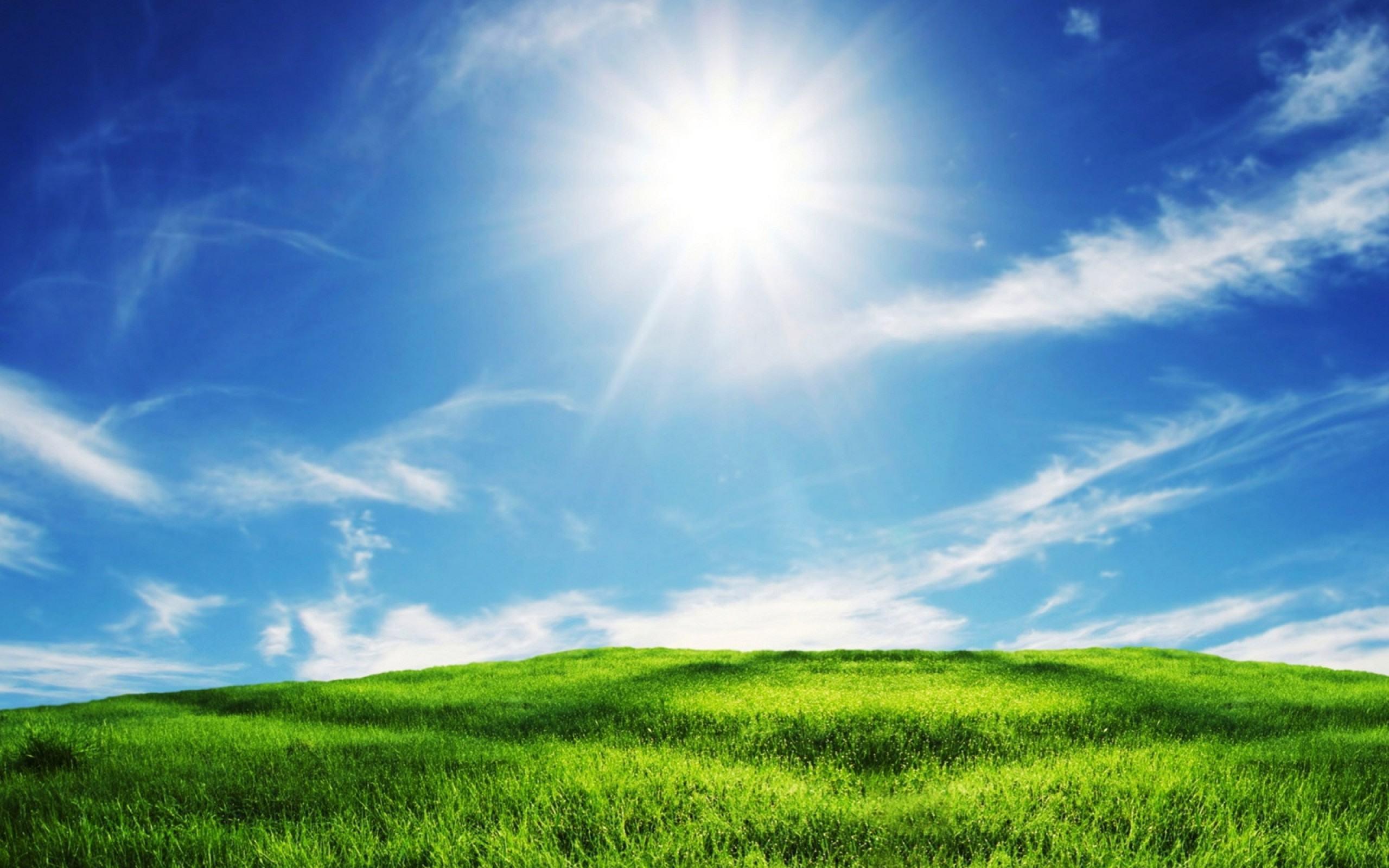 Bộ sưu tập hình ảnh bầu trời xanh đẹp nhất thế giới nhìn là mê ngay.