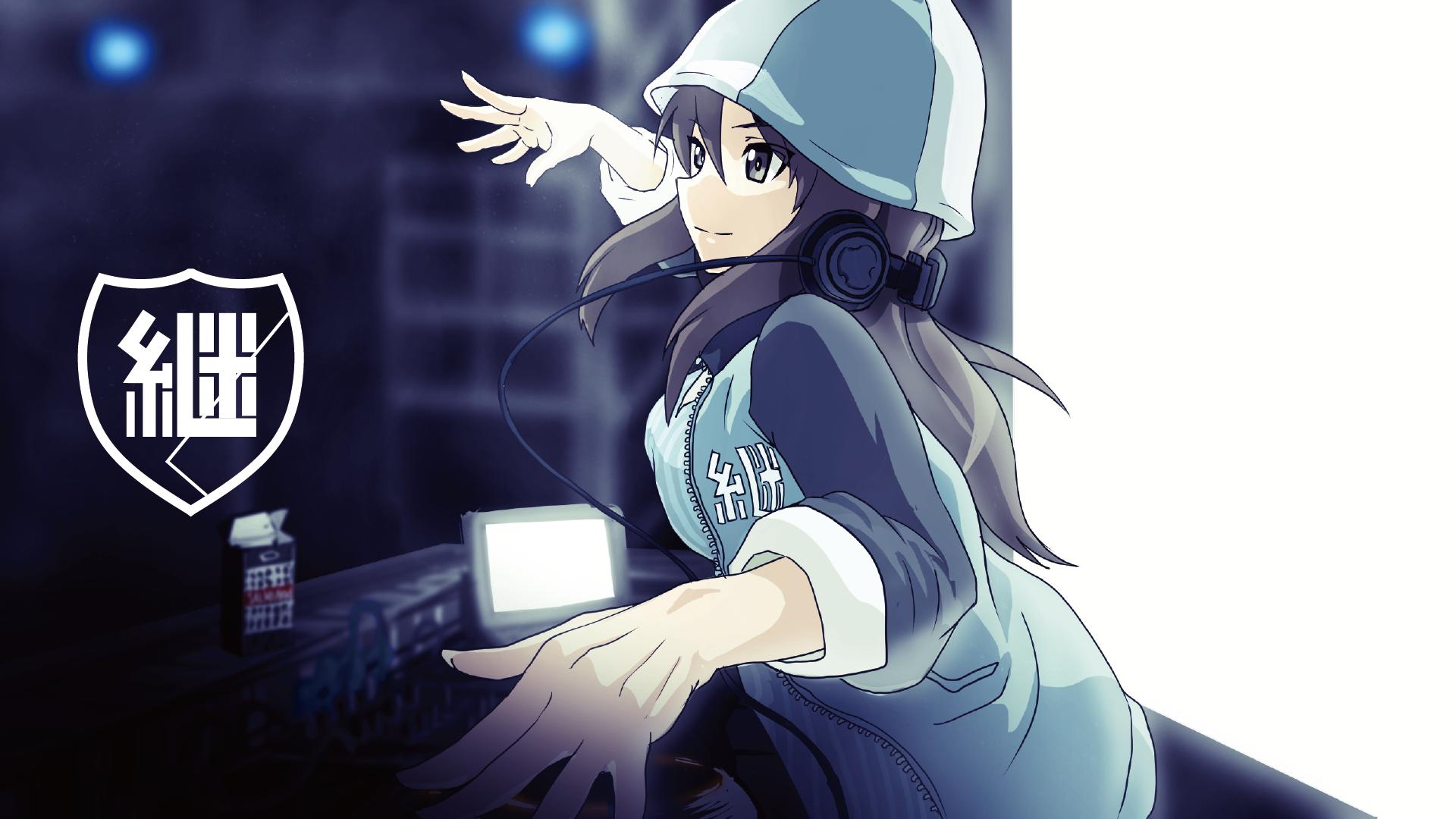 hinh nen anime girl dang yeu 21