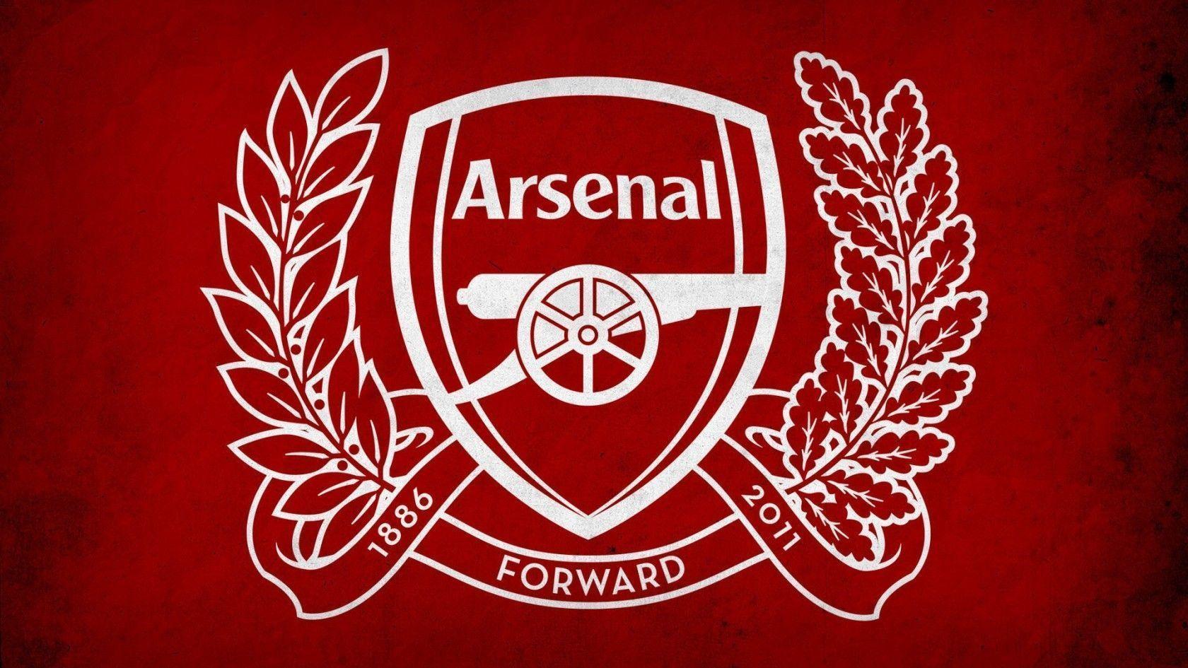 logo arsenal đẹp nhất