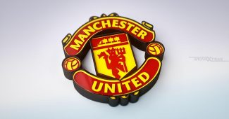 logo manchester United đẹp