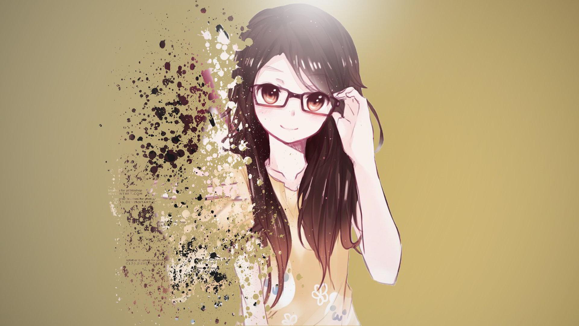 anime girl ca tinh 32