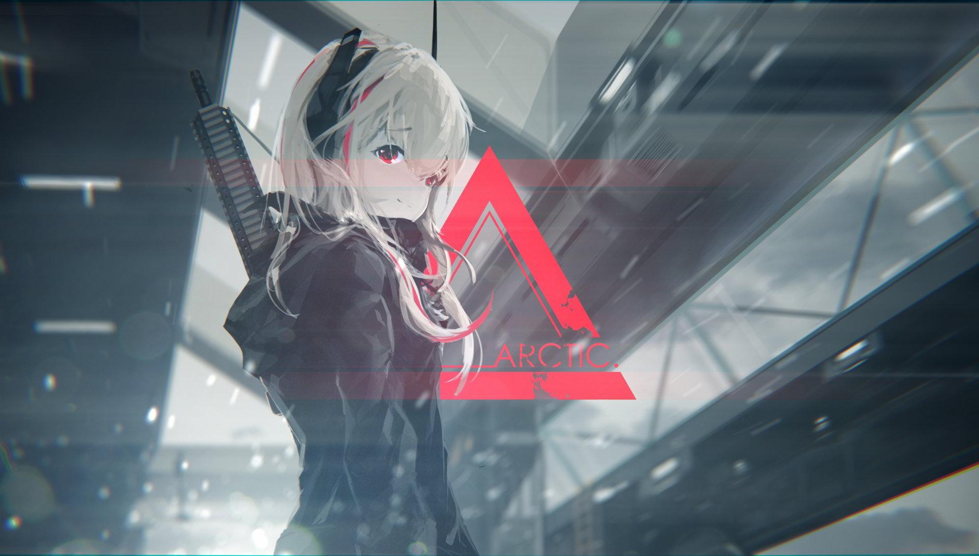 anime girl ca tinh 33