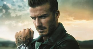 hình ảnh David Beckham