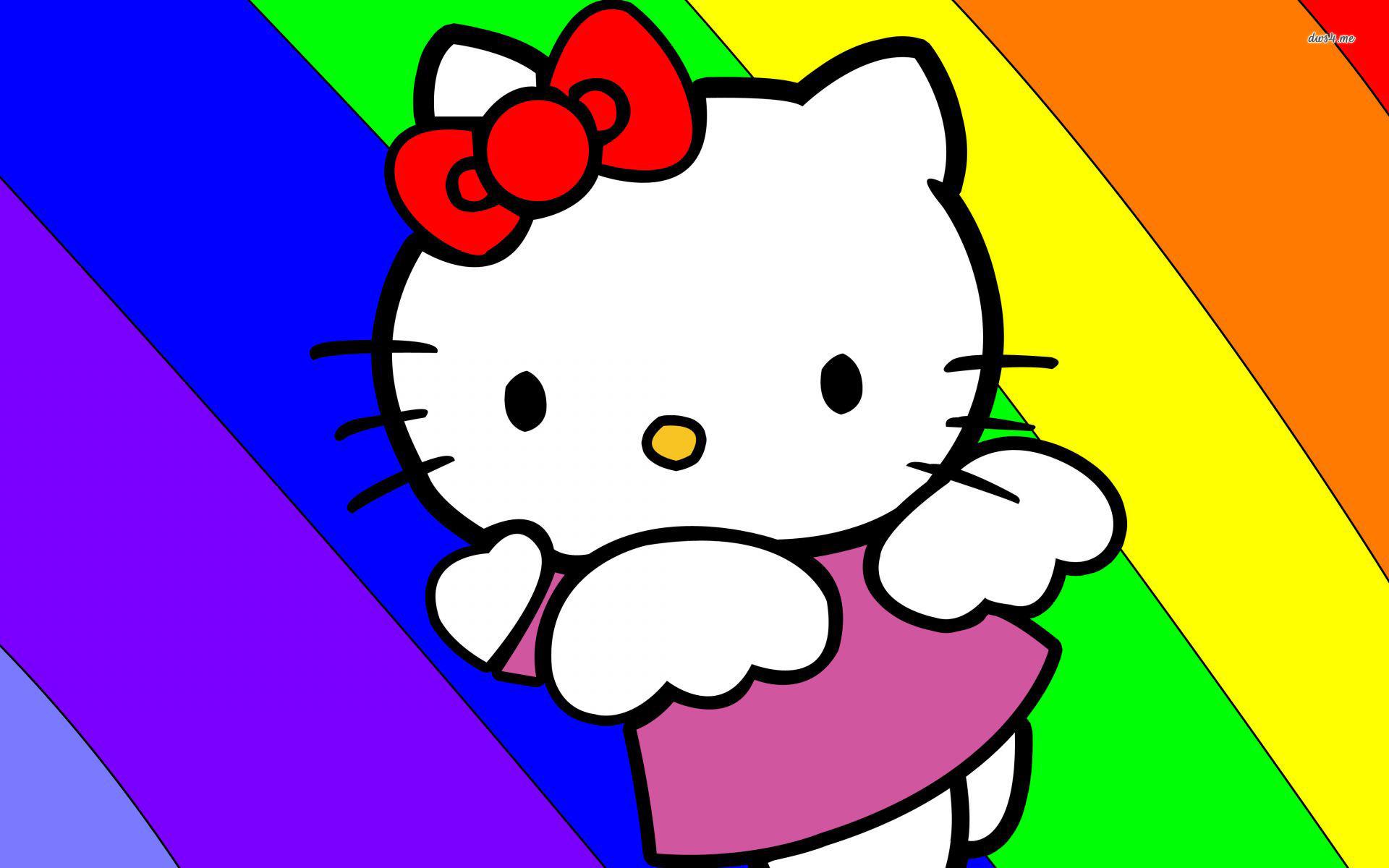 hinh anh meo kitty 21