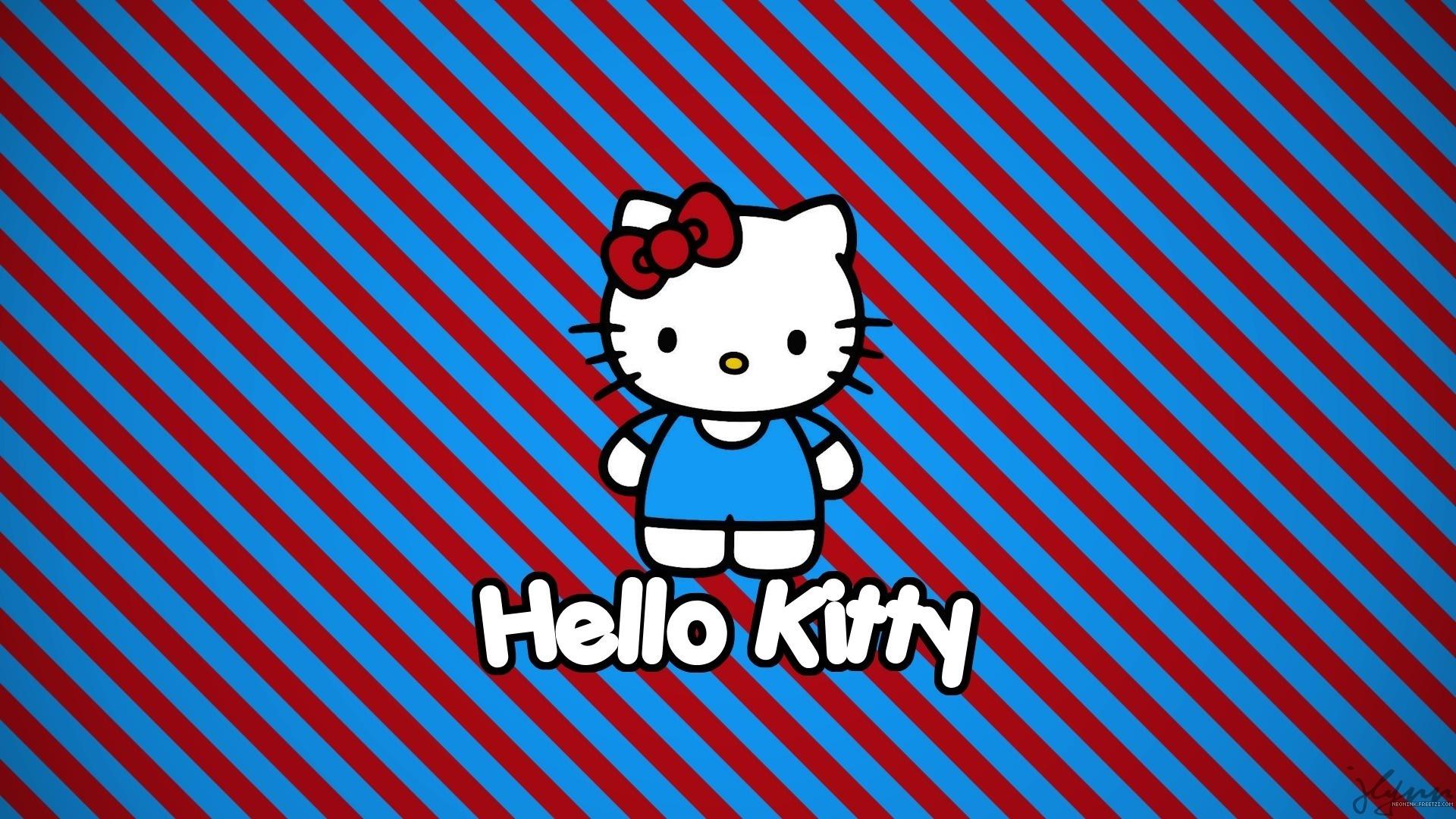 ảnh mèo kitty dễ thương