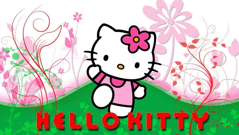 hinh anh meo kitty 8
