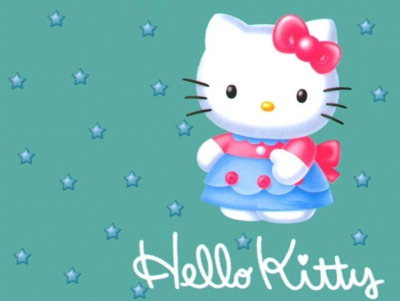 hinh anh meo kitty 9
