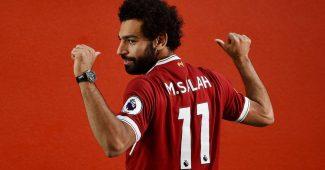 Hình ảnh Mohamed Salah đẹp