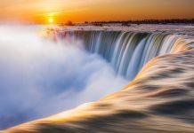 Xem hình ảnh thác nước đẹp