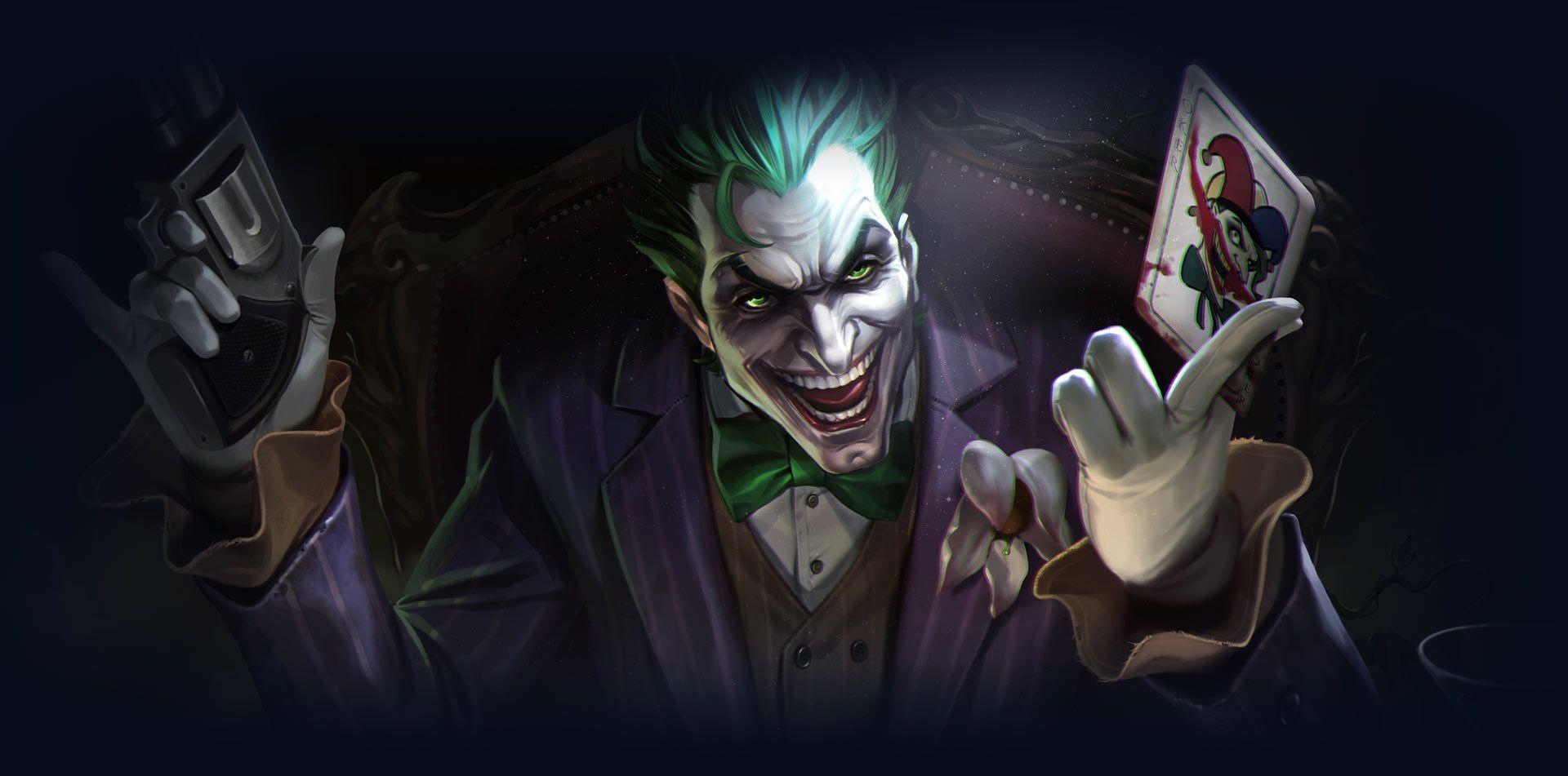 Hình nền Joker
