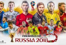 Hình ảnh World Cup 2018 đẹp full HD