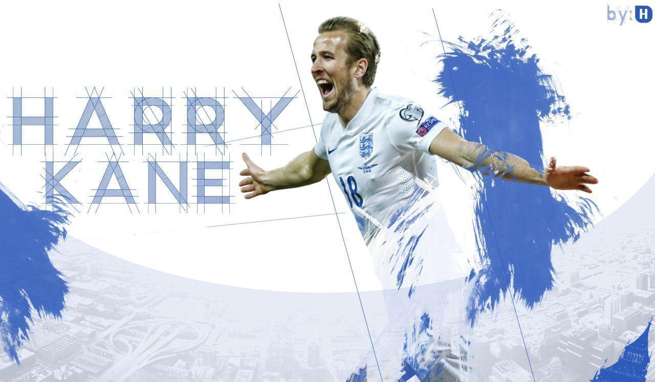 Hình nền Harry Kane đẹp