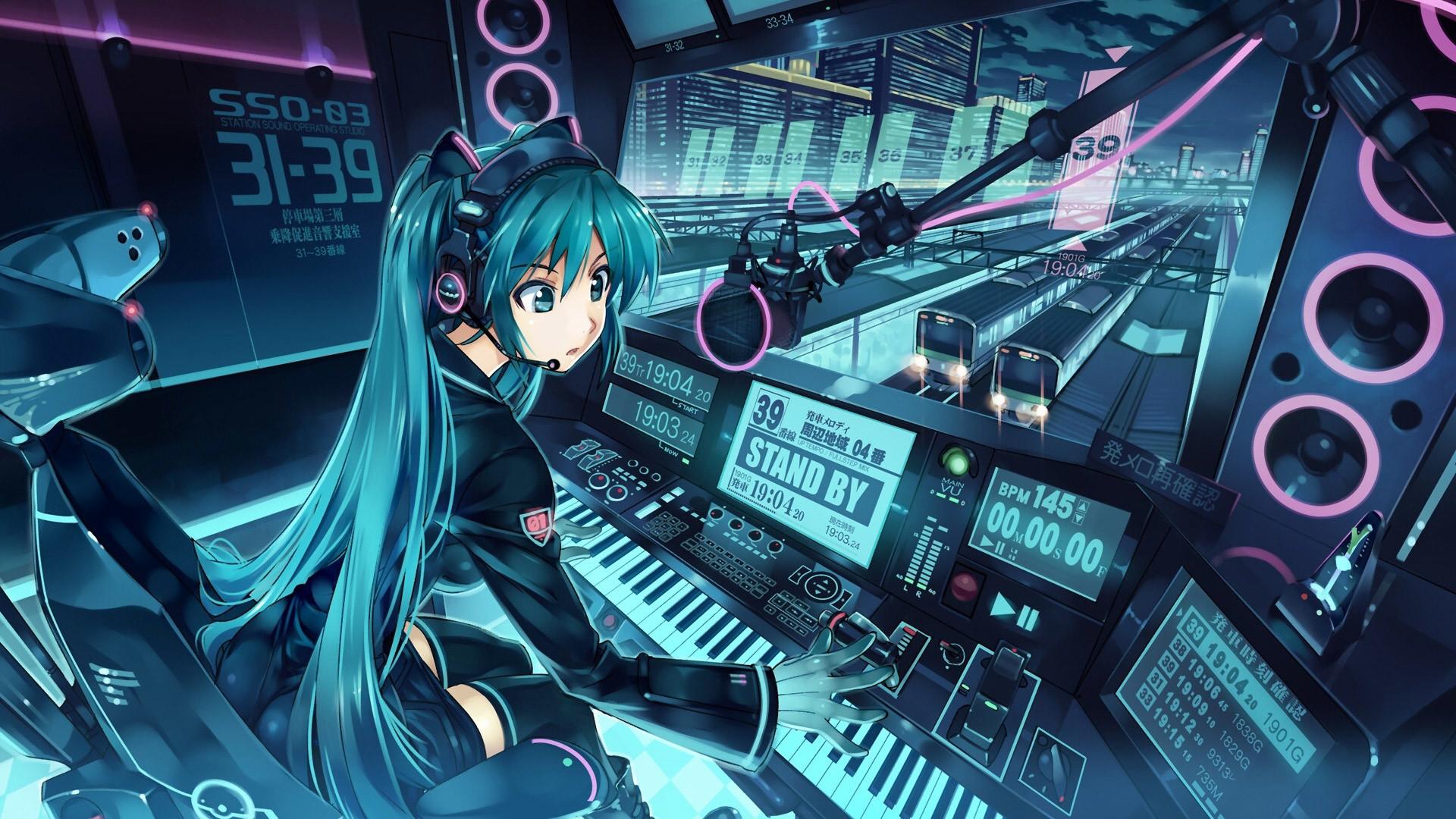 anime laptop 12